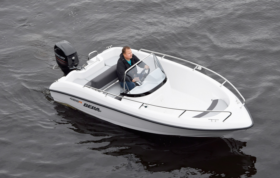 Bellaboats