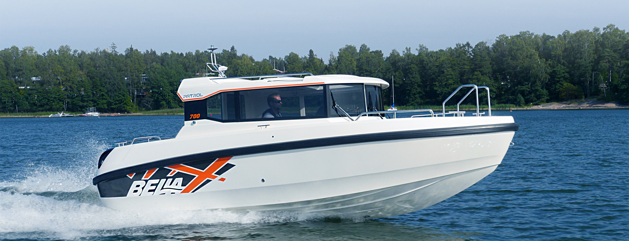 search cabins classic ships van pinterest power boating by catamaran on boat cabin searching peter cruisers pin boats cruiser yachts