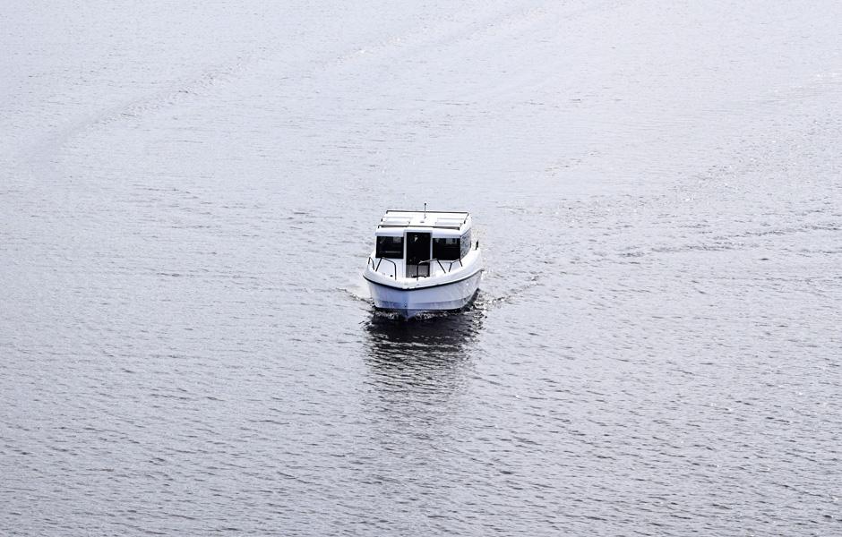 Bella Boats - 620 C