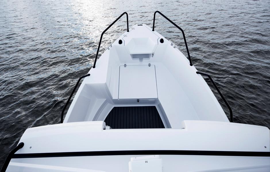 Bella båtar finland
