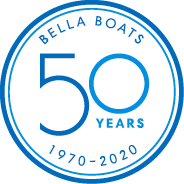 Bella 50 years